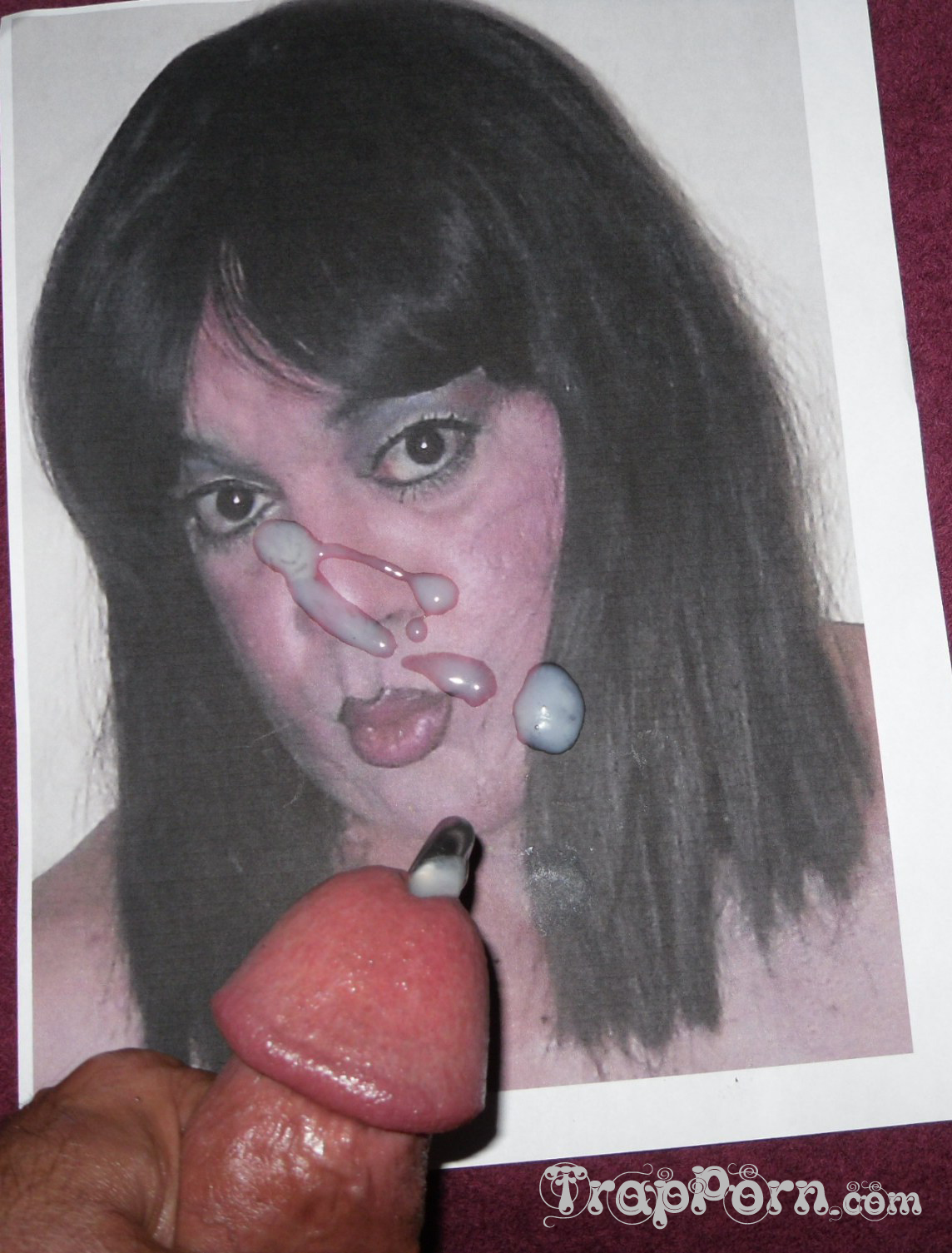 Sexy crossdresser porn